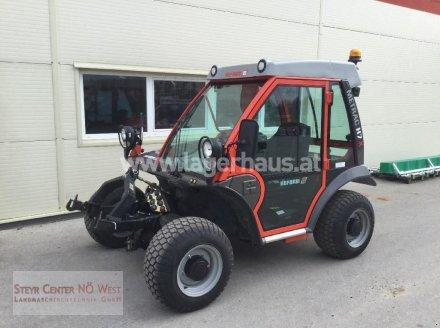 Reform H7 X Трактор-косилка и горный трактор