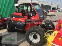 Reform H7RX Tracteur faucheur & tracteur de montagne