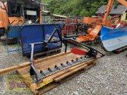 Mähtrak & Bergtrak типа Reform Mähwerk 2,00 m, Gebrauchtmaschine в Kötschach