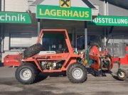 Reform Metrac 2002 Трактор-косилка и горный трактор
