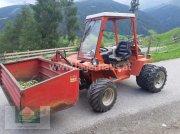 Mähtrak & Bergtrak des Typs Reform METRAC 2003, Gebrauchtmaschine in Klagenfurt