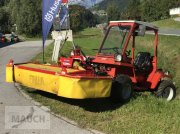 Reform Metrac 2004 + Fella SM 210 Mähtrak & Bergtrak