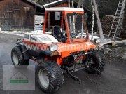 Reform METRAC 3003 S Traktori za košenje i brdski traktori