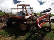 Reform Metrac 3003 S Trak koszący i trak górski
