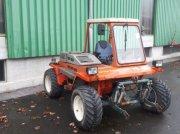 Mähtrak & Bergtrak des Typs Reform Metrac 3003 S, Gebrauchtmaschine in Kuchl
