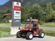 Mähtrak & Bergtrak des Typs Reform Metrac 3003S, Gebrauchtmaschine in Eben