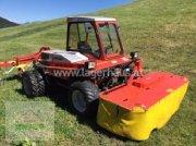 Mähtrak & Bergtrak typu Reform METRAC 3004, Gebrauchtmaschine w Schlitters