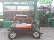 Mähtrak & Bergtrak des Typs Reform Metrac G 4, Gebrauchtmaschine in Bramberg