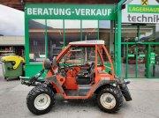 Mähtrak & Bergtrak типа Reform Metrac G 4, Gebrauchtmaschine в Bramberg