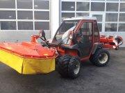 Reform Metrac G 5 Slope mowers & hillside tractors