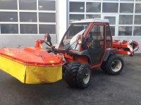 Reform Metrac G 5 Трактор-косилка и горный трактор