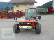 Mähtrak & Bergtrak des Typs Reform METRAC G3X, Neumaschine in Schlitters