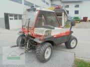Mähtrak & Bergtrak des Typs Reform METRAC G4, Gebrauchtmaschine in Schlitters
