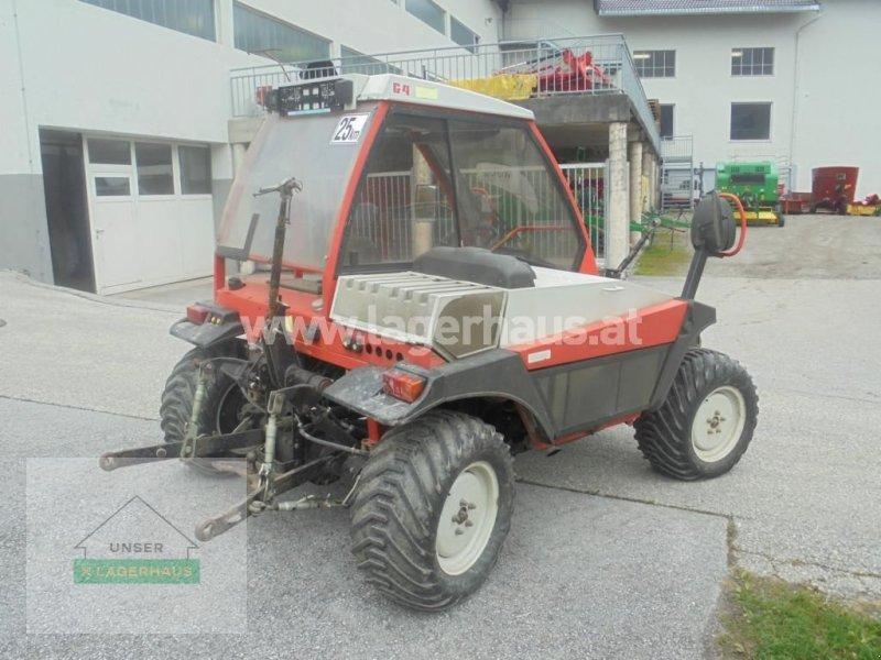 Mähtrak & Bergtrak des Typs Reform METRAC G4, Gebrauchtmaschine in Schlitters (Bild 1)