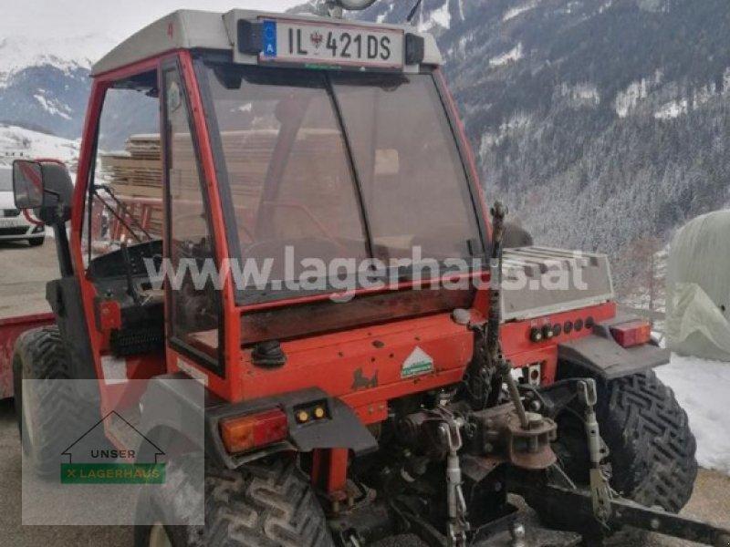 Mähtrak & Bergtrak typu Reform METRAC G4, Gebrauchtmaschine v Schlitters (Obrázek 1)