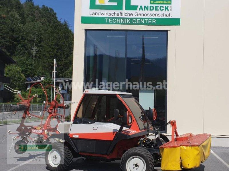 Mähtrak & Bergtrak des Typs Reform METRAC G4, Gebrauchtmaschine in Grins (Bild 1)