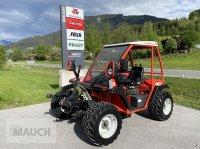 Reform Metrac G4 Трактор-косилка и горный трактор