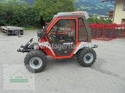 Mähtrak & Bergtrak des Typs Reform METRAC G4X, Neumaschine in Schlitters