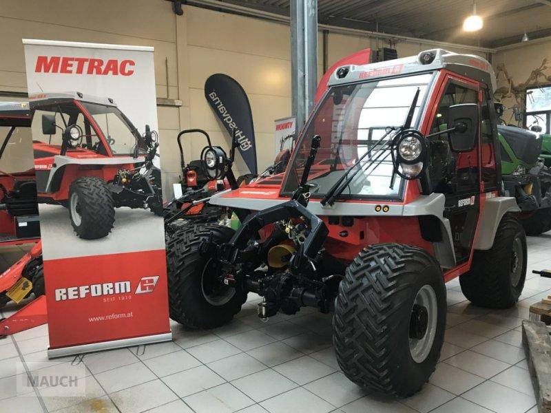 Mähtrak & Bergtrak des Typs Reform Metrac G4X, Vorführmaschine in Eben (Bild 1)