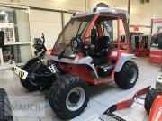 Mähtrak & Bergtrak des Typs Reform Metrac G4X, Vorführmaschine in Eben