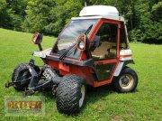 Reform Metrac H5 Slope mowers & hillside tractors