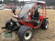 Mähtrak & Bergtrak des Typs Reform METRAC H7, Gebrauchtmaschine in Klagenfurt