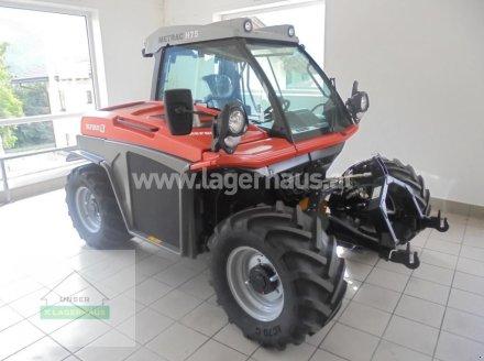 Reform METRAC H75 VORFUEHRER Трактор-косилка и горный трактор