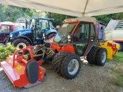 Reform Metrac H7RX Trak koszący i trak górski