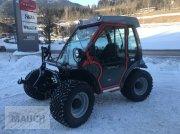 Reform Metrac H7X fűnyíró traktor/hegyi traktor