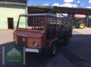 Mähtrak & Bergtrak des Typs Reform Muli 45, Gebrauchtmaschine in Kapfenberg