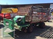 Schilter Muli LT3 Trak koszący i trak górski
