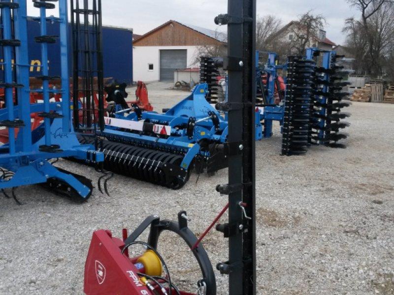 Mähwerk des Typs Agromehanika Doppelmessermähwerk 2,30m Busatis System, Neumaschine in Hemau (Bild 2)