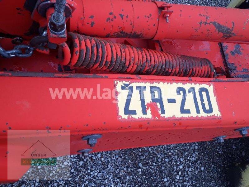 Mähwerk des Typs Agrostroj ZTR 210, Gebrauchtmaschine in Haag (Bild 5)