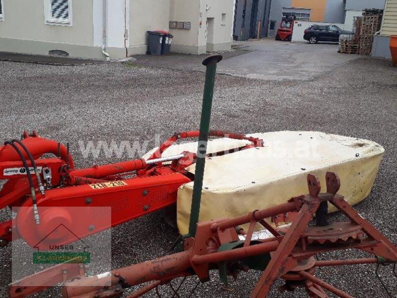 Mähwerk des Typs Agrostroj ZTR 210, Gebrauchtmaschine in Haag (Bild 4)