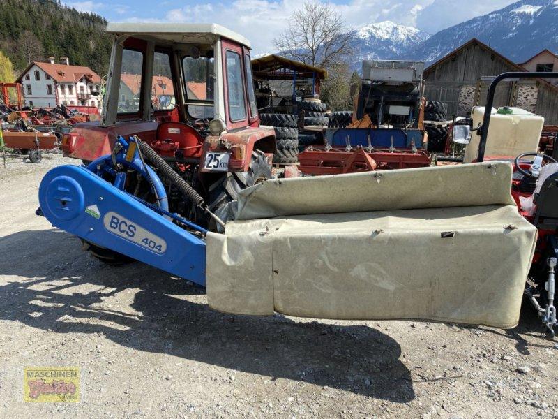 Mähwerk tip BCS 404, Gebrauchtmaschine in Kötschach (Poză 1)