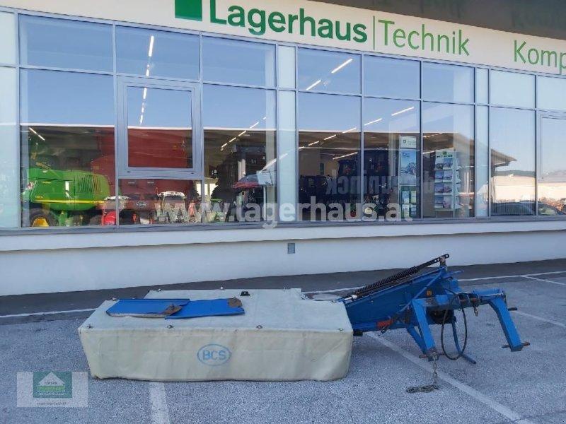 Mähwerk типа BCS 4.06, Gebrauchtmaschine в Klagenfurt (Фотография 1)