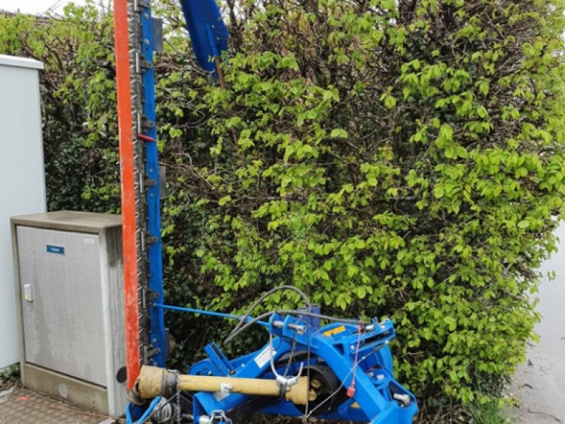 Mähwerk типа BCS Duplex 242, Gebrauchtmaschine в Oetwil am See (Фотография 1)