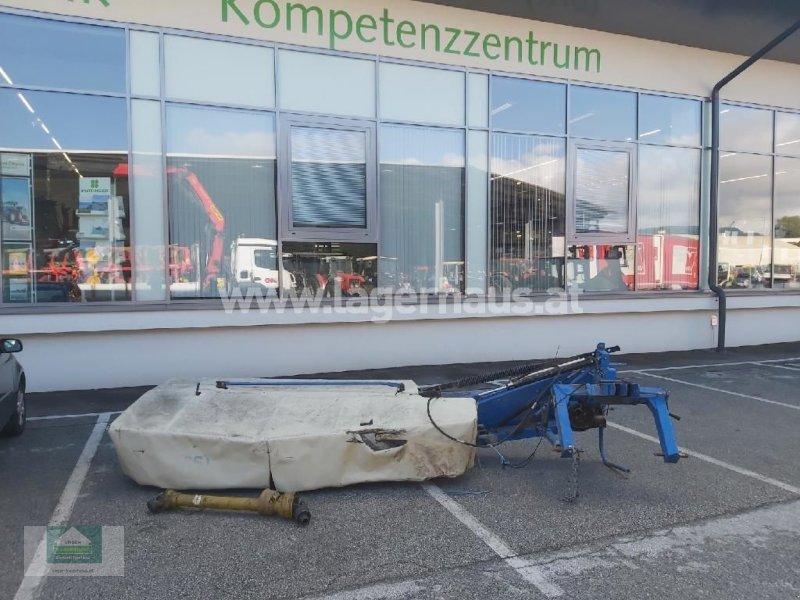 Mähwerk типа BCS ROTEX 6, Gebrauchtmaschine в Klagenfurt (Фотография 1)