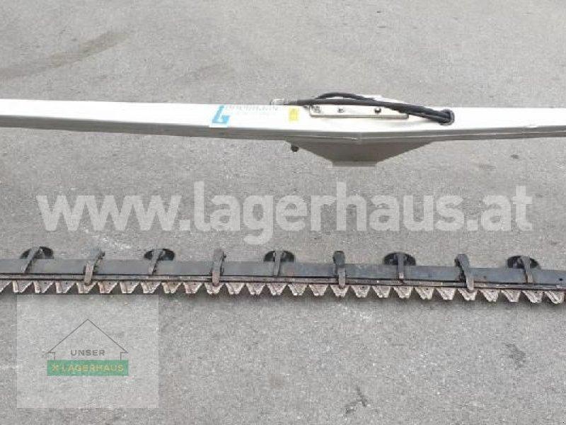 Mähwerk tip Brielmaier BIDUX MÄHWERK 260CM, Gebrauchtmaschine in Grins (Poză 1)