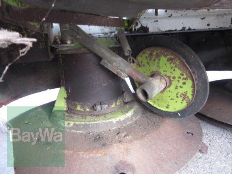 Mähwerk des Typs CLAAS CORTO 210 F       #258, Gebrauchtmaschine in Schönau b.Tuntenhaus (Bild 11)