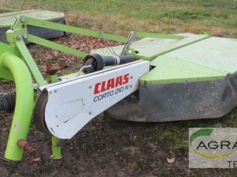 Mähwerk des Typs CLAAS CORTO 210 N, Gebrauchtmaschine in Warburg (Bild 1)