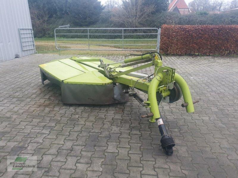 Mähwerk des Typs CLAAS Corto 210 N, Gebrauchtmaschine in Rhede / Brual (Bild 1)