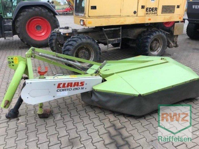 Mähwerk des Typs CLAAS CORTO 210N, Gebrauchtmaschine in Zülpich (Bild 1)