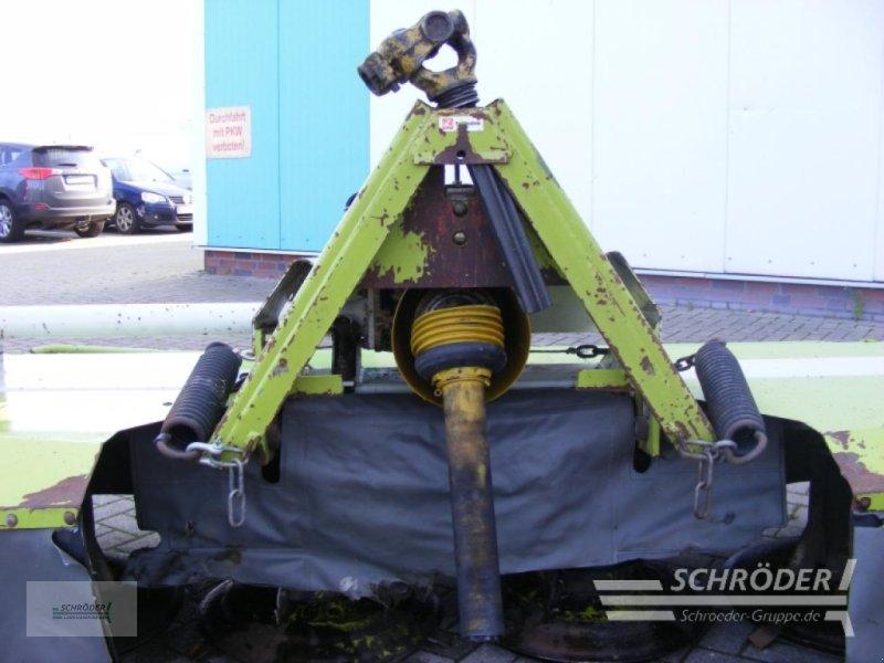 Mähwerk a típus CLAAS Corto 270 F, Gebrauchtmaschine ekkor: Norden (Kép 5)