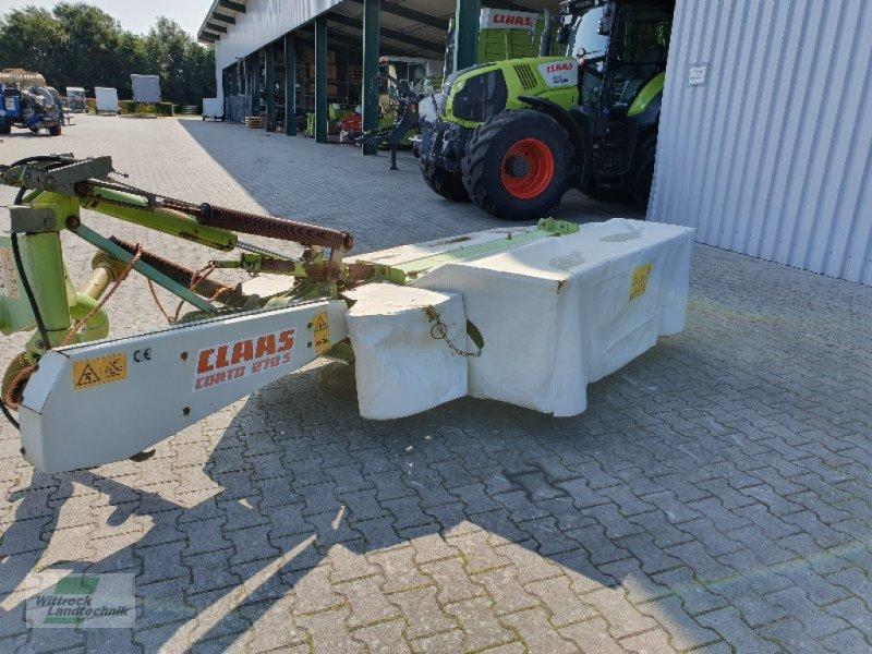 Mähwerk des Typs CLAAS Corto 270 S, Gebrauchtmaschine in Rhede / Brual (Bild 1)