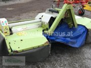 CLAAS CORTO 270F Segadora de barra