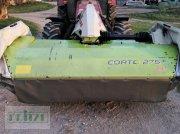 CLAAS Corto 275 F Profil Žací mechanizmus