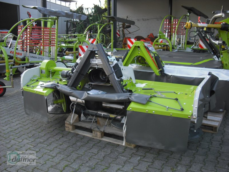 Mähwerk a típus CLAAS CORTO 285 F, Neumaschine ekkor: Hohentengen (Kép 1)
