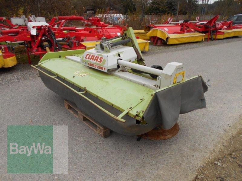 Mähwerk des Typs CLAAS CORTO 290 F, Gebrauchtmaschine in Mindelheim