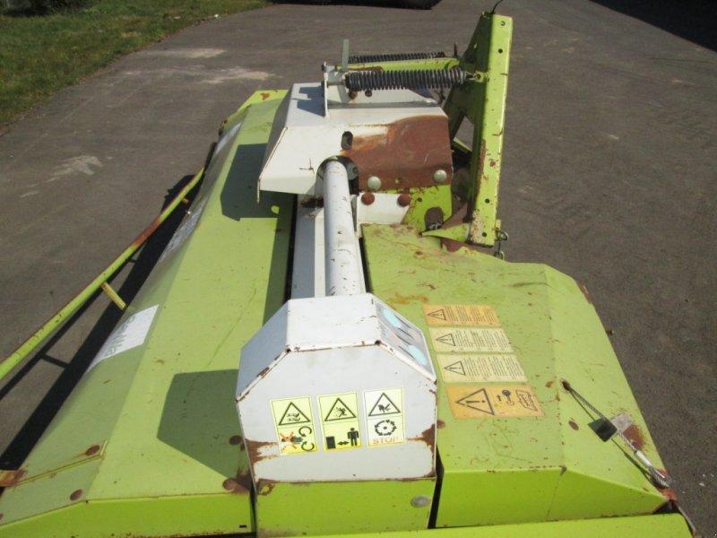 Mähwerk des Typs CLAAS Corto 290 F, Gebrauchtmaschine in Wülfershausen (Bild 2)
